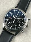 IWC - Pilot Flieger Chronograph Automatic - IW371701 - Heren