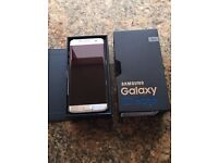 Brand New Condition Samsung S7 Edge for sale or Swap for iPhone