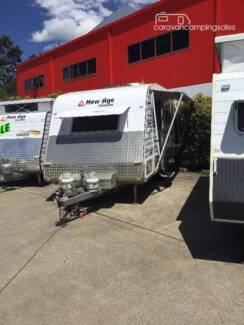 2011 New Age Bilby 15ft Off-Road Beresfield Newcastle Area Preview