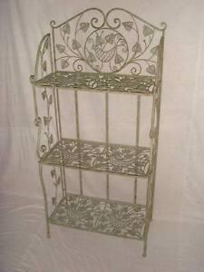 Brand new beautiful metal shelf with 4 foldable shelf Westmead Parramatta Area Preview