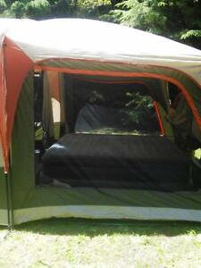 Quest Family Cabin Tent