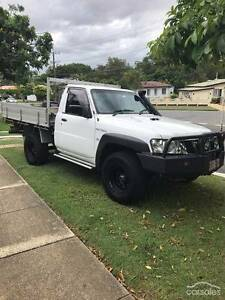 2010 Nissan Patrol Ute. MAKE AN OFFER! Aspley Brisbane North East Preview