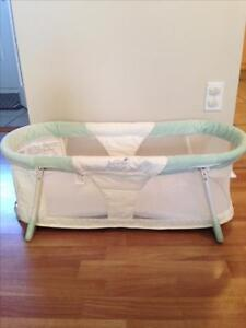 Bassinet - Summer Infant By Your Side Sleeper