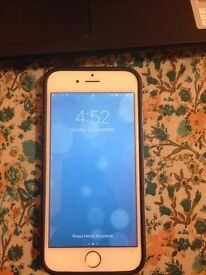 Iphone 6 64GB Unlocked to all networks