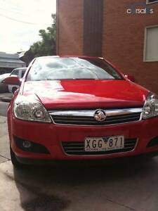 2008 Holden Astra Hatchback Richmond Yarra Area Preview