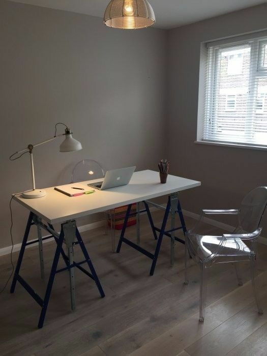 Room for Tutoring, Private Study General Work Purposes available by the day for £25 in Parsons Green