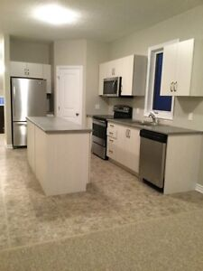 Three Bedroom Upper Apartment in West End
