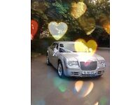 Wedding car hire dorset/new forest/southampton