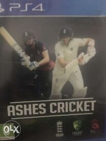 Ashes Cricket (PS4) cheapest you'll find!