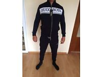 Hugo Boss men tracksuit size S