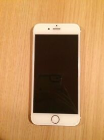 Iphone 6 16gb Gold Swap with samsung , I offer and get the difference of money