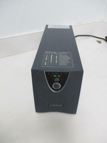 AMETEK Powervar Ground Gaurd Power Conditioner ABCEG401-11