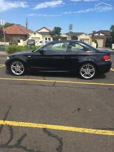 2009 BMW 1 Coupe Niddrie Moonee Valley Preview