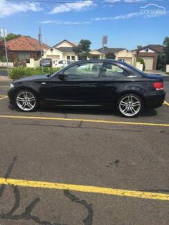 2009 BMW 1 Coupe