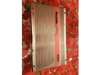 Phoenix gold qx4150 sub amp amplifier