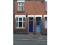 19 Nash Peak Street, Tunstall - 3 bed - £450pcm