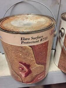 Elsro Surface Protectant #713