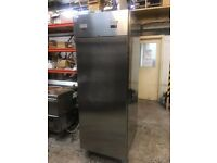 Electrolux Commercial Single Door Upright Refrigerator Model: R506N4/F