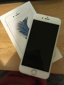 Iphone 6s 64gb, mint condition, full box with charger