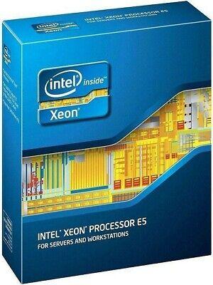 Processeur Intel® Xeon® E5-2630 v2 15 Mo de cache, 2,60 GHz NEW