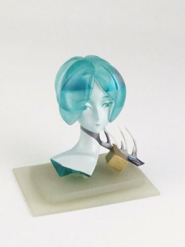 Houseki no Kuni Land of the Lustrous Phosphophyllite RESIN FIGURE GARAGE KIT