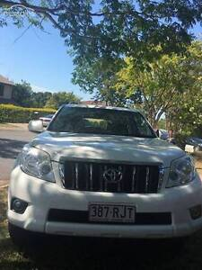 2010 Toyota LandCruiser Prado GXL ***12 MONTH WARRANTY*** Coopers Plains Brisbane South West Preview