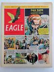 Eagle - Lot of 136 magazines Eagle - Eerste druk - (1953/195