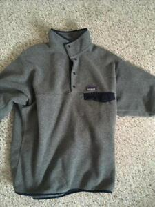 Men's Patagonia Fleece
