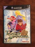 Selling Tales of Symphonia for Gamecube