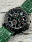 "Gucci - Timeless Chronograph  - 126.2 ""NO RESERVE PRICE"" - H"
