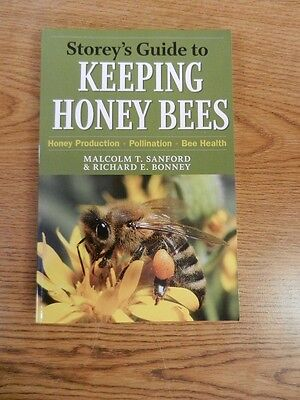 Guide to Keeping Honey Bees (BKB8) New-Reduced Price!
