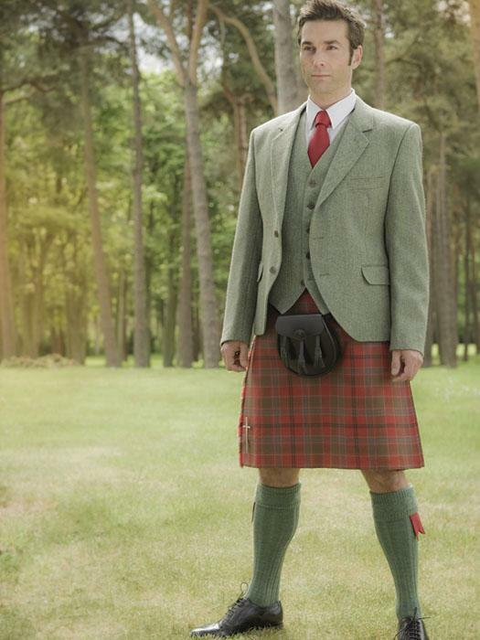 how to buy a kilt