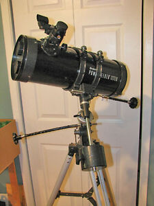 Astronomical Telescope - Was $225, PRICE DROP TO $200!