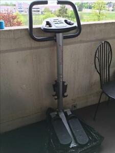 HYANNISPORT STEPPER