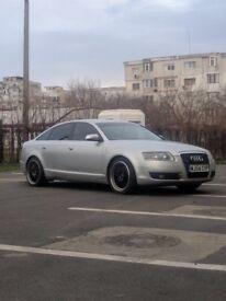 Audi A6 Se Fsi Quattro Auto