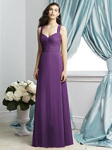 Dessy Collection Bridesmaid/Prom Dress