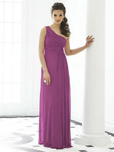 Bridesmaid Dress - AFTER SIX STYLE 6651