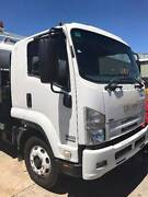 2007 Isuzu FSR700 Truck for Sale Ormeau Gold Coast North Preview