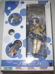 Clannad - Lot of 2 Anime Figures & DVD $160 OBO