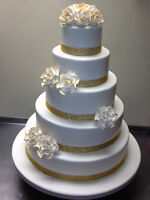 Delicious custom cakes and more for all occasions.