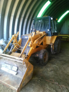 Series of Farm and Heavy Equipment
