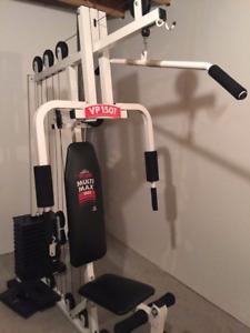 gym york 1501