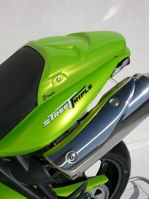 SOLD OUT. SORRY. Ermax Seat Cover for Triumph Street Triple 675R '09-'11