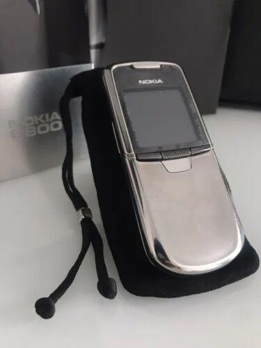 Nokia 8800  (Excellent condition)