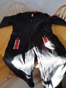 Men's Ski doo Suit