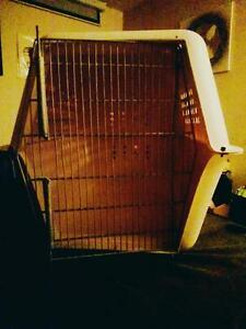 Go to Ad Listings Go to Ad Description $100 · LARGE! dog kennel