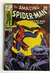 The Amazing Spider-Man #70 - Kingpin Appearance - Higher Gra