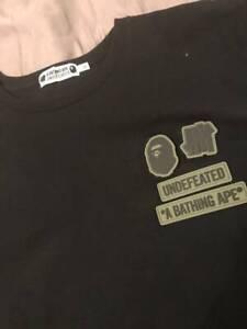 82807174 Bape Undefeated | Kijiji in Toronto (GTA). - Buy, Sell & Save with ...