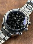 Omega - Speedmaster Chronograph Automatic - 3513.50 NO
