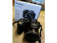 Panasonic Dmc Lumix Lz40 20mp